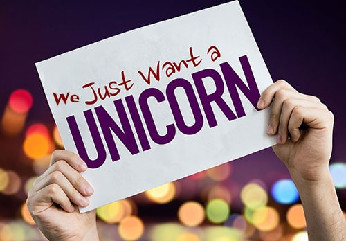 Couple Seeking Unicorn Meaning